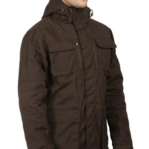 Fjallraven Montt Jacket, 3 in 1, Hydratic