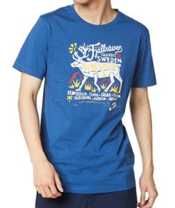 FJÄLLRÄVEN Men's F81944 Classic SWE T-Shirt