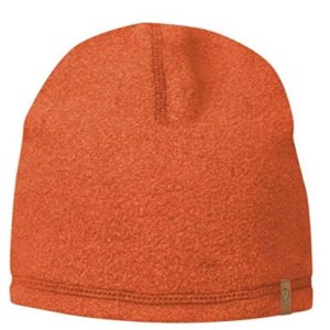 FJÄLLRÄVEN Men's Lappland Hat, Safety Orange