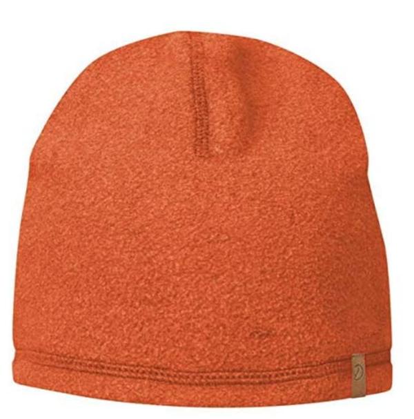 FJÄLLRÄVEN Men's Lappland Hat, Safety Orange