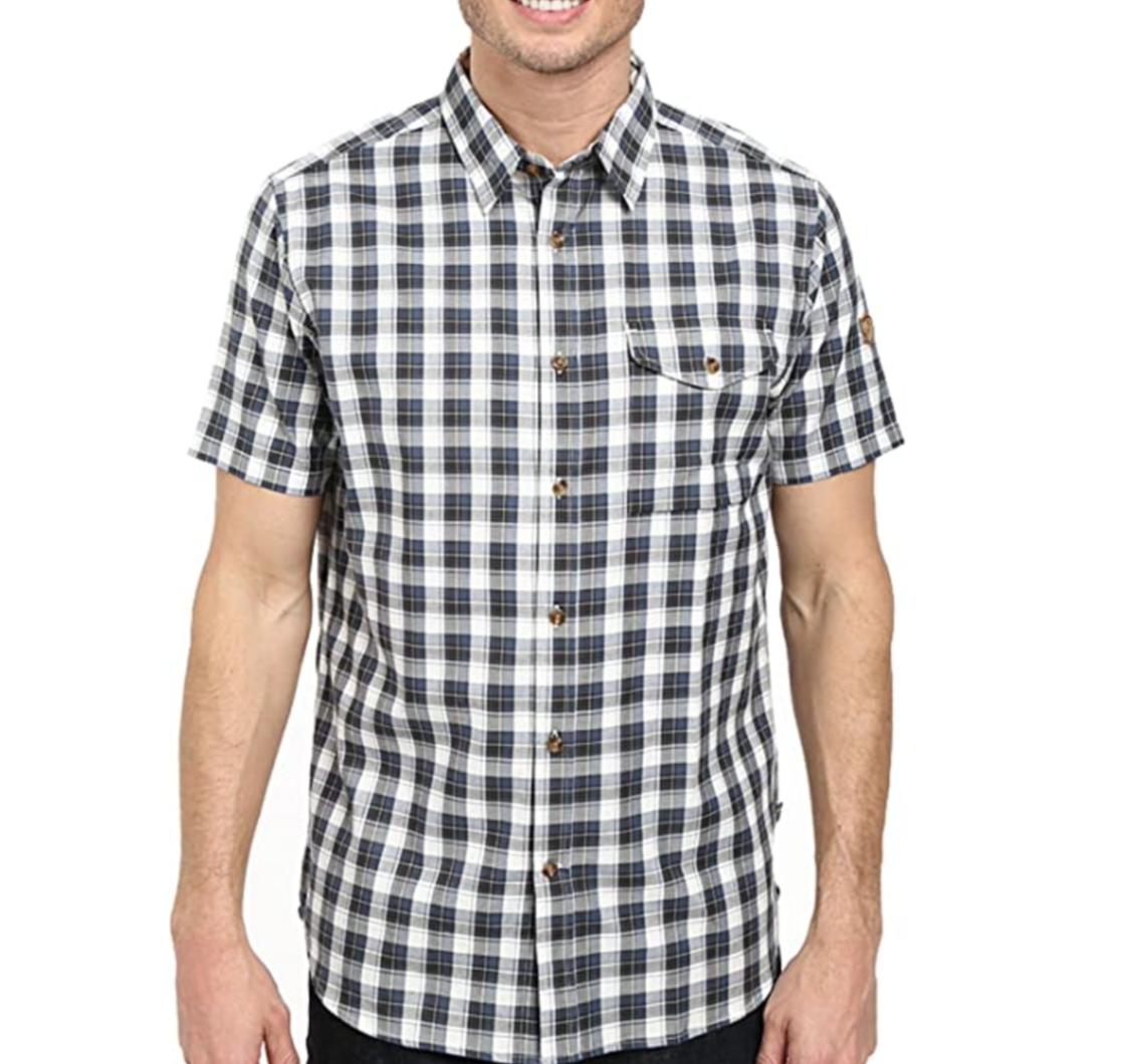 FJÄLLRÄVEN Men's Singi Shirt