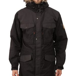 FJÄLLRÄVEN Men's Singi Winter Jacket