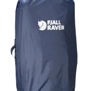 FJÄLLRÄVEN Unisex's F25854-Navy Travel Protection/rain Cover