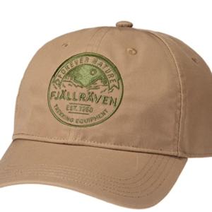 FJALLRAVEN Forever Nature Cap