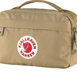 FJALLRAVEN Kånken Hip Pack, Waist bag