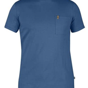 FJALLRAVEN Men's Övik Pocket T-Shirt