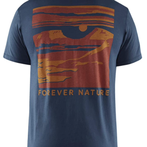 FJALLRAVEN Men's Torneträsk T-Shirt
