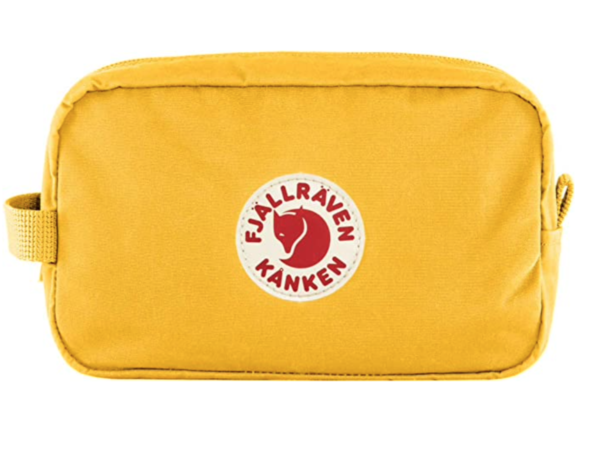 FJALLRAVEN Unisex's Kånken Gear Bag Toiletry
