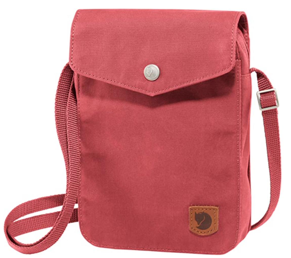Fjallraven Greenland Shoulder Bag