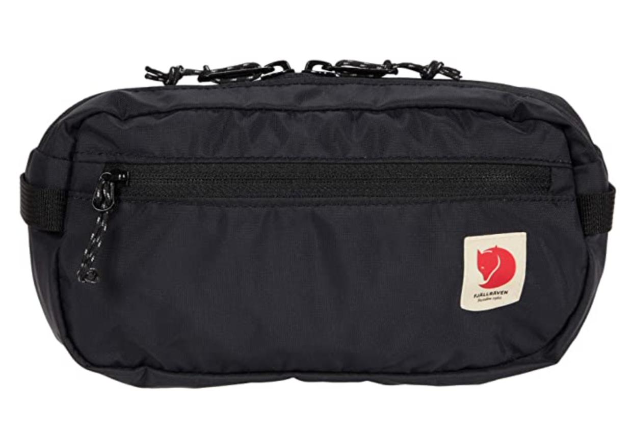 Fjallraven High Coast Hip Pack Bum Bag