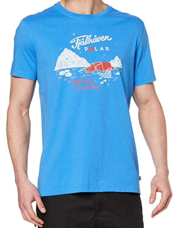 Fjallraven Men's Polar T-Shirt