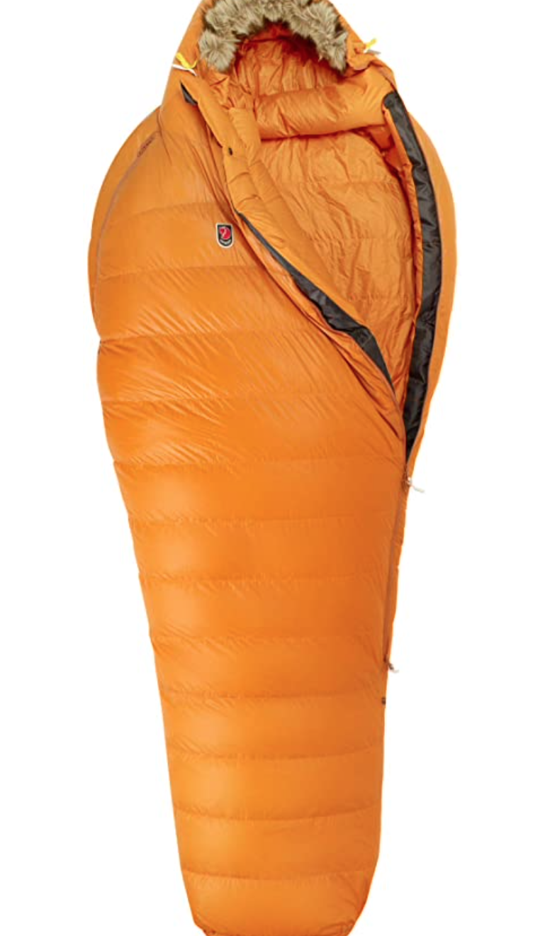 Fjallraven Polar -30-Degree Sleeping Bag