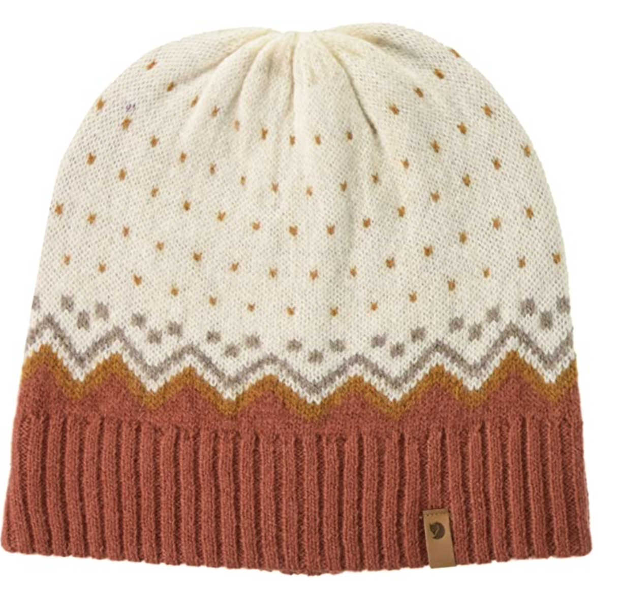 Fjallraven Unisex Övik Knit Hat