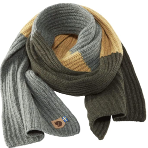 Fjallraven Unisex Re-wool Scarf