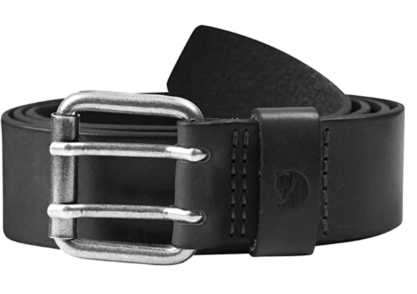 Fjallraven Unisex Singi Two-pin Belt Belt