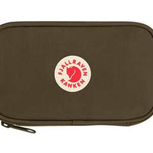 Fjallraven Unisex's Kånken Travel Wallet