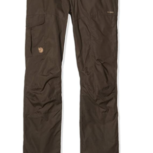 Fjallraven Women's Karla Pro Winter Trousers